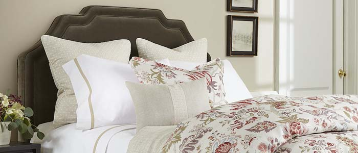 Fabric-Bedding